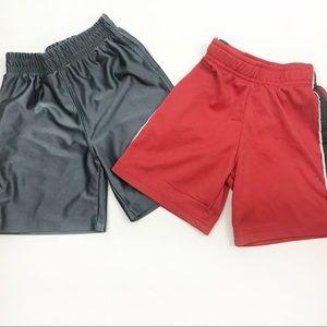 Bundle of Boys 2T* Athletic Shorts